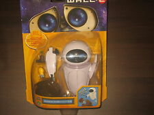 """Amazing  rare  """"Search 'N Protect Eve"""" six  Eye Expressions  made by Disney Pixa"""