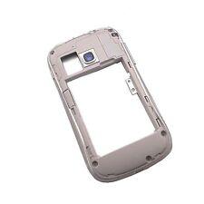 Carcasa Intermedia Samsung Galaxy Mini 2 GT-S6500 Gris Original Usada