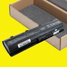 Battery for HSTNN-Q60C 593553-001 HP G62-340US G62-225DX G42-410US G42-240LA G56