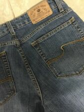 Woman US Polo Assn. Jeans  S2273 Size 10 Inseam 32 2% Spandex