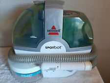 Bissell 78R5 SpotBot Deep Reach Automatic Handsfree Carpet Stain Clean Machine