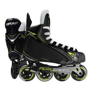 in-Line Graf Maxx 110 Streethockey Inline Hockey