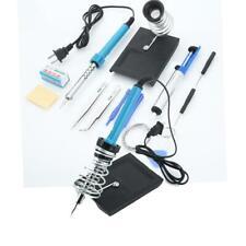 14in1 40w Electric Welder Soldering Tools Kit Set Desoldering Pump For Cellphone