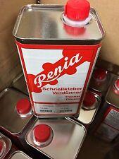 1 Liter Can Renia Universal Thinner