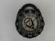 COMPASS WITH CLIP MOUNT FOR SCUBA NAVIGATION