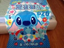 Lilo&stitch big head anime blanket rug soft quilt nap small new