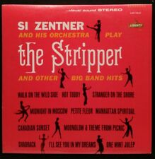 "Si Zentner ""The Stripper and Other Big Band Hits"""