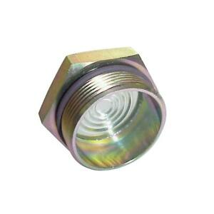 39476916 99262396 23404866 Oil Level Mirror for Ingersoll Rand Compressor