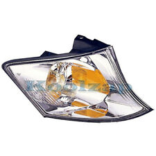 TYC 02-03 Mazda MPV Corner Park Light Turn Signal Marker Lamp Right Passenger R