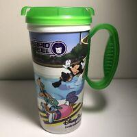 Disney Parks Rapid Fill Amusement Park Cup