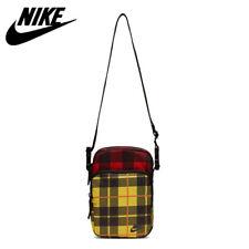 Nike Heritage Small Item Bag 2.0 Casual Cross Bag Shoulder Bag Black BA5899-010