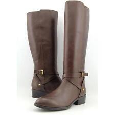 Botas de mujer marrón Ralph Lauren Talla 37.5