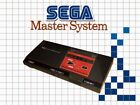 Sega Master System games - pick one (or multiple)