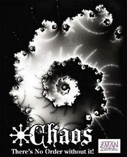 Z-Man Games - Chaos Card Game (New)