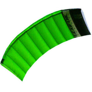 Flexifoil Proteam 8 Kite only no spars,lines,handles.