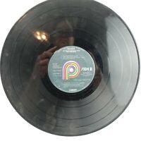 Elvis Presley Double Dynamite LP Record Album Vinyl