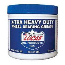 Lucas Oil 10330 X-Tra Heavy Duty Grease - 1 Lb. Tub Модель - фото 7
