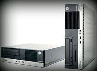 PC Fujitsu Siemens Esprimo E5905 Intel P4 3,0 GHz oder 3,2 GHz.Desktop ohne HDD