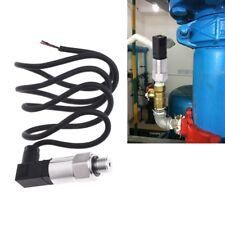 Pressure Transmitter Pressure Transducer Sensor 0-10bar 9-32VDC G1/4 4-20mA 0.5%