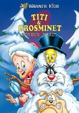 Titi & Grosminet Zoyeux Noël ! DVD NEUF SOUS BLISTER