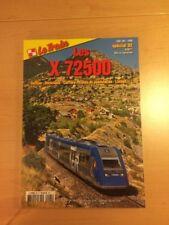 Le Train : Special # 92  Les X 72500