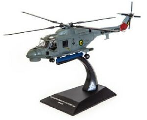 WESTLAND AH-11A SUPER LYNX BRASIL 1/72 Altaya Combat Helicopters No51
