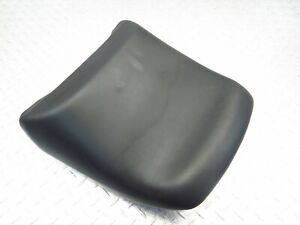 1997 96-01 BMW R1100RT R1100 RT OEM Rear Seat Saddle Cushion Passenger Pad