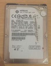 "Disco Duro  160Gb Hitachi 2,5"" SATA"