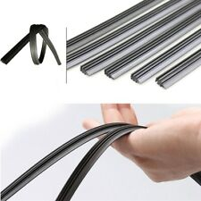 "Auto Windshield Wiper Blade Refill Frame Less 1PC 26"" 6mm Replace Rubber"