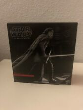 Starwars Kylo Ren Throne Room Black Series