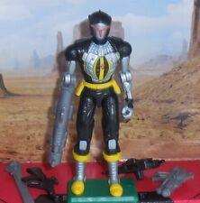GI Joe Spy Troops B.A.T. v12 Figure BAT