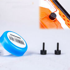 Worker Mod Hands Screw Battery Cover Screw for NERF STRYFE BLASTER