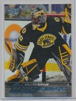 2015-16 Upper Deck Series 1 Young Guns Rookie 211 Malcolm Subban