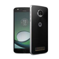 Motorola Moto Z Play Droid Black Verizon Smartphone XT1635-01 *Image Burn*