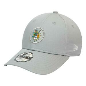 New Era Bugs Bunny Character Kids 9Forty Cap - Grey NEW