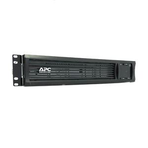 APC Smart-UPS C1000 1000VA (SMC1000I-2U) - NO BATTERIES INCLUDED