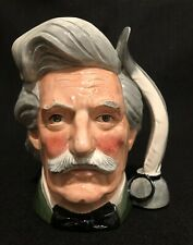 New ListingRoyal Doulton 'Mark Twain' D6654 1979 Large Toby Character Jug
