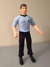 "Playmates Star Trek Custom Dr. McCoy - Short Sleeve Attire - 12"" Action Figure"