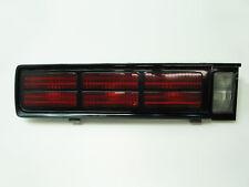 86-90 Chevrolet Caprice LH Taillight Left GM 16504131