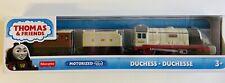 Thomas & Friends Fisher-Price Trackmaster DUCHESS NEW