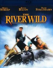 The River Wild [New Blu-ray] Ac-3/Dolby Digital, Dolby, Digital Theater System