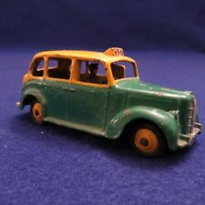 Dinky Toys #254 Austin Taxi Meccano - SEE PICS
