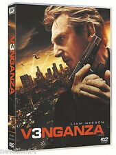 V3NGANZA VENGANZA 3 DVD NUEVO ( SIN ABRIR )LIAM NEESON