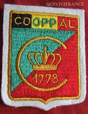 BG5078 - PATCH POUDRERIE ROYALE BELGIQUE COOPPAL