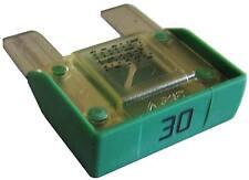 Flachsicherung MAXI 30A Qualität v. Markenhersteller MTA Sicherung kfz Auto Fuse