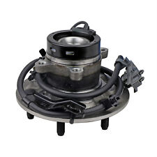 Front Right OE New Wheel Hub Bearing Assembly for Chevy Colorado GMC Canyon RWD
