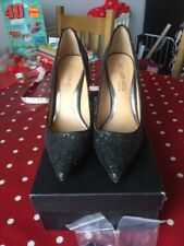 Ladies Dune Sparkly Shoes Size 38 Uk Size 5