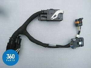NEW GENUINE VAUXHALL CORSA C DUAL FUEL LPG WIRING HARNESS 93182204