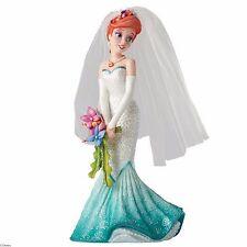 Disney Showcase The Little Mermaid Ariel Wedding Figure Ornament 20.5cm 4050707