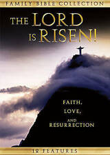 The Lord Is Risen: 12 Features (DVD, 2016)